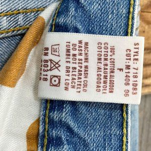 Lucky Brand Jeans - Lucky Brand     Bootleg Jeans.  Pre-Loved